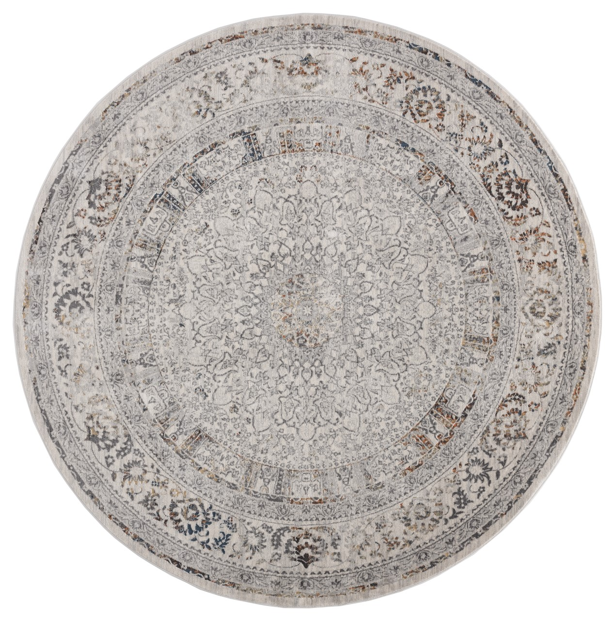 United Weavers Allure Dion Round Rug