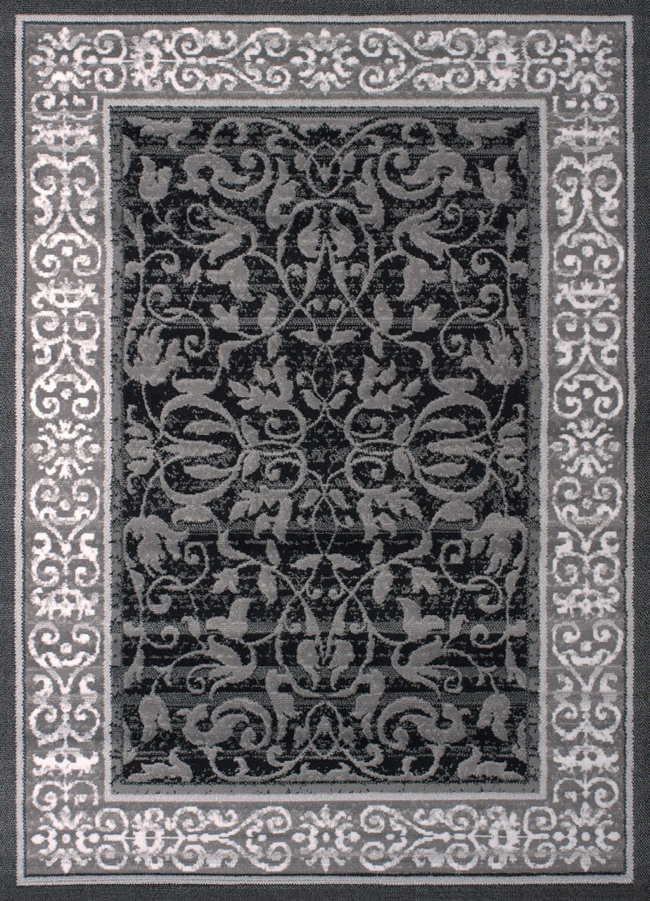 United Weavers Dallas Baroness Grey Accent Rug