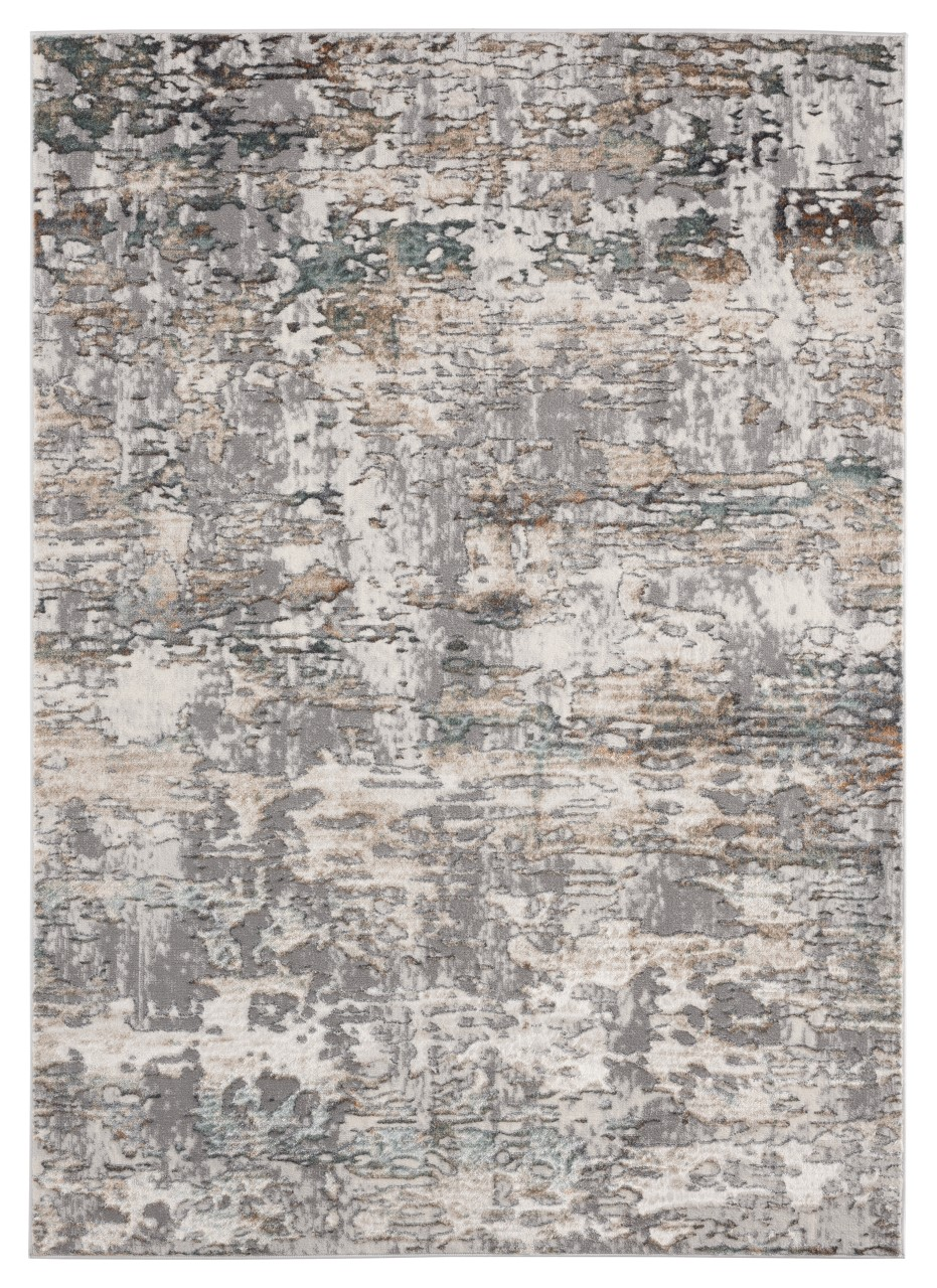 United Weavers Emojy Varina Multi Rug