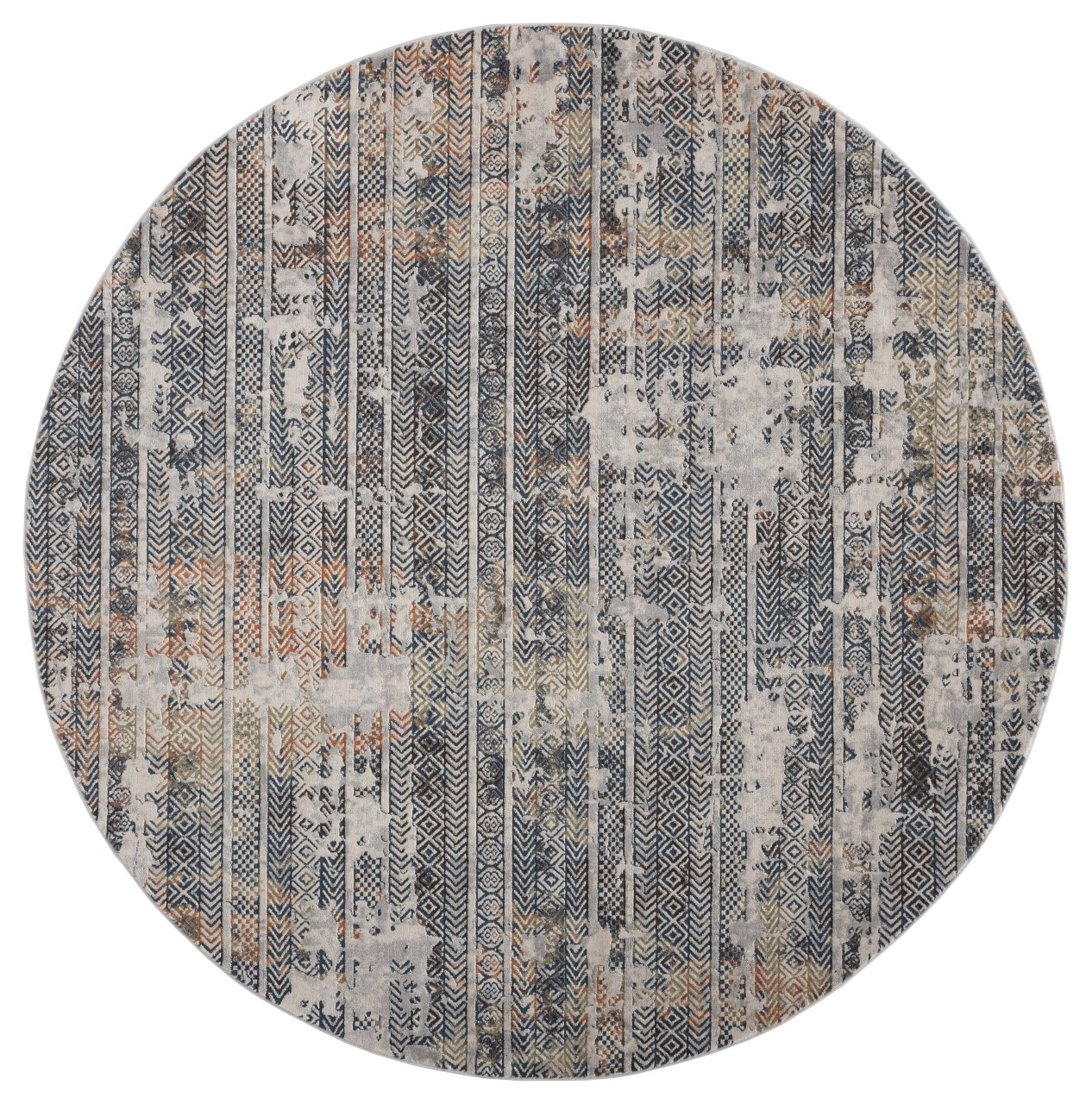 United Weavers Allure River Round Rug