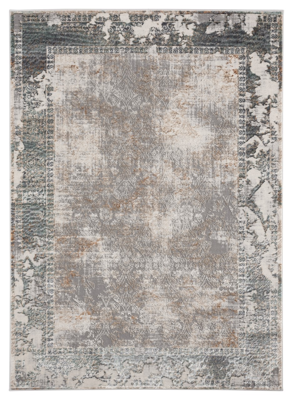 United Weavers Emojy Cashel Multi Rug
